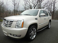 2010 CADILLAC ESCALADE ULTRA LUXURY.. 22's, DVD $97k NEW!