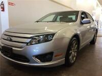 2011 Ford Fusion SE-FULL-AUTOMATIQUE-MAGS
