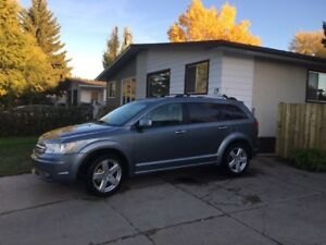 2010 Dodge Journey R/T SUV, Crossover AWD