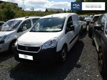 peugeot partner 1.6 bluehdi access