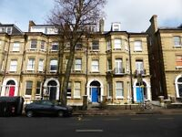 AVAILABLE NOW, BRIGHT TOP FLOOR 2 BED NEWLY FURBISHED FLAT IN HOVE FOR ONLY £1100 PCM