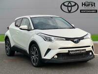 2017 Toyota C-HR 1.8 Hybrid Excel 5Dr Cvt Auto Hatchback Hybrid Automatic