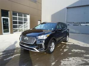 New 2017 Hyundai Santa Fe XL Backup Camera+Heated seats $32,188