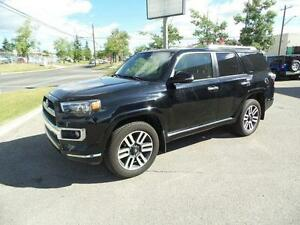 2016 Toyota 4Runner SR5 Low Kms $0 Down Financing!!!