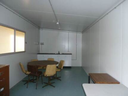 8m x 3m Transportable Building - Site Office/Lunch Rm/Accom. etc Hay Hay Area Preview