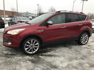 2014 Ford Escape SE MAGS 19 NAVIGATION CUIR TOIT PANO CAMERA