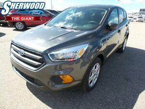 2017 Ford Escape w/ Rear View Camera, Remote Keyless Entry, SYNC