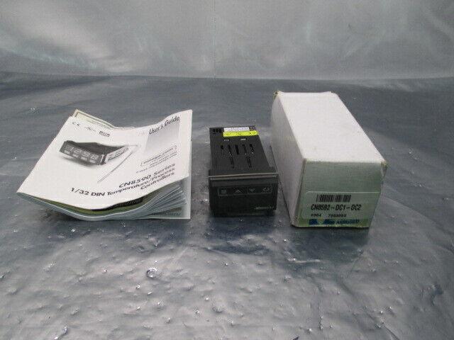 Omega CN8592-DC1-DC2 Temperature Controller, 100274