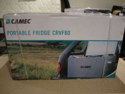 Camec fridge freezer 60L raffle prize Lesmurdie Kalamunda Area Preview