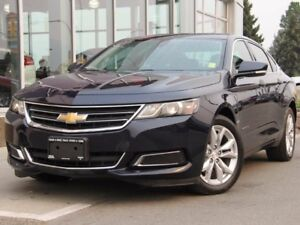 2016 Chevrolet Impala 2LT 4dr Sedan