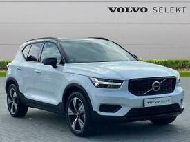 image for 2021 Volvo XC40 2.0 B4P Inscription 5Dr Auto Estate Petrol Automatic