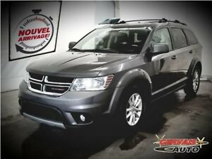 Dodge Journey SXT V6 7 Passagers MAGS 2013