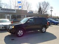 2012 Ford Escape XLT,4WD ONLY $11,988!!! PLUS GST AND PST!