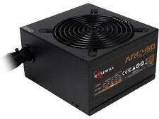 Rosewill ARC-450, ARC Series 450W Power Supply, 80 PLUS Bronze Certified, Single