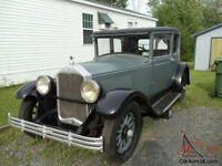 1928 McLaughlin Victoria Reposted see link