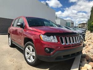 2012 Jeep Compass Sport | Bluetooth | Low Kilometers