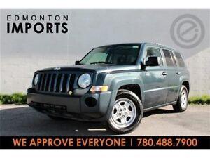 2008 Jeep Patriot $126/BW   North   4x
