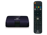 Watch live tv with recording feature