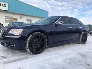 2013 Chrysler 300 300C -LOW KM/BACKUP CAMERA/NAVIGATION+MORE