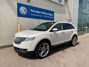 2015 Lincoln MKX AWD - LOADED LEATHER