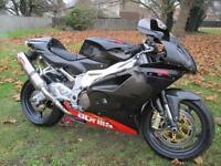 Aprilia RSV 1000 MILLE R SPORTS MOTORCYCLE