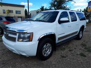 2008 CHEVROLET SUBURBAN-FULLY LOADED-AMAZING CONDITION