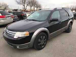 2008 Ford Taurus X SEL**** 7 Passagers****