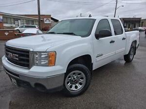 2011 GMC Sierra 1500 SL Nevada Edition 4X4