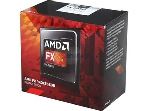 FX 8350 Cpu and Radeon R9 280X Graphics Card