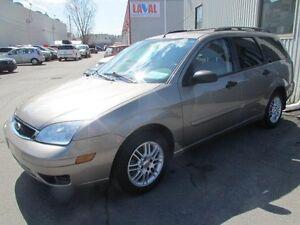 2005 Ford Focus (GARANTIE 2 ANS INCLUS) SES
