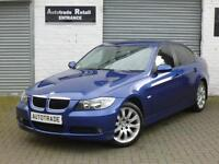 2007 57 BMW 318 2.0 Auto i SE for sale in AYR