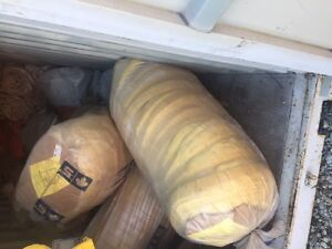 INSULATIONS FOR SALE!!!