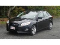 2012 Ford Focus SE ($42 dollars a week - Manager's Special)
