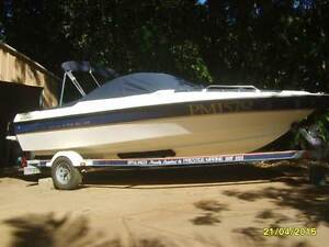 Speed Boat, Sports Boat Maroochydore Maroochydore Area Preview