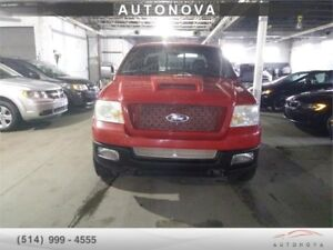 ***2004 FORD F-150***TRES PROPRE/4X4/514-812-9994.
