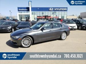 2015 BMW 3 Series 320i XDRIVE/NAV/LEATHER/SUNROOF