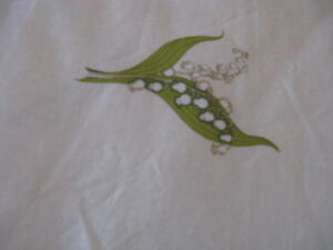 Lily of the Valley - Fabrics for Sale