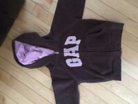 Two gap sweaters, in great condition!