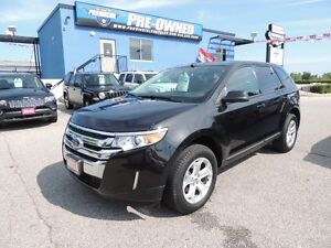 2014 Ford Edge SEL Windsor Low Payment Specialist