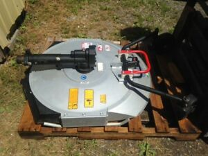 Used - BCS Rotary Mower