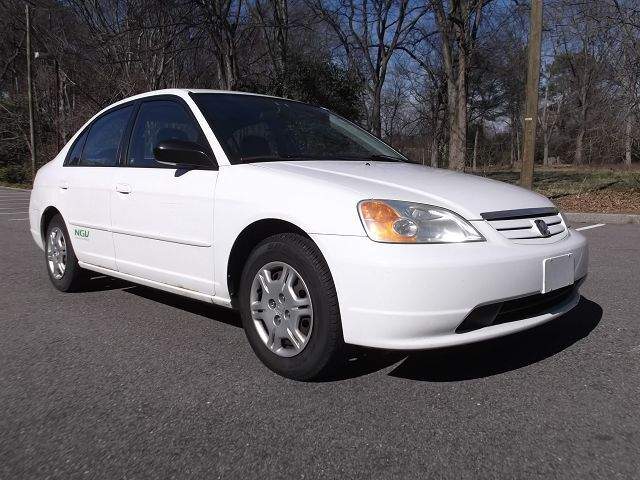 2002 honda civic gx cng natural gas looks runs great save big low price used honda civic. Black Bedroom Furniture Sets. Home Design Ideas