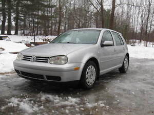 // NEW MVI \\  2004 Volkswagen Golf (Turbo Diesel) TDI Hatchback