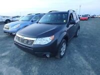 2009 Subaru Forester X Premium all weather with sunroof!