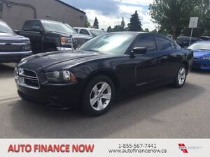 2014 Dodge Charger TEXT EXPRESS APPROVAL TO 780-708-2071