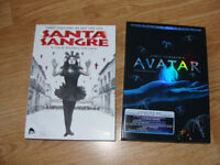 Criterion Collection DVDs and BluRays - $10 to $20