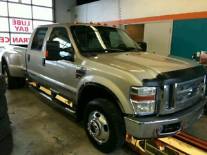 2008 Ford F350 Dually 4x4
