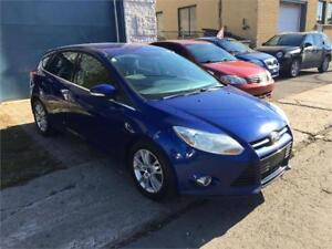 2012 FORD FOCUS***514-649-7917***CAMERA+GPS+MAGS***