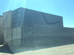 Sea Can Storage Containers - Lots of colors to chose from Winnipeg Manitoba image 6
