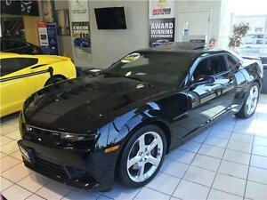 ****2015 Chevrolet CAMERO SS $46,000+HST+LIC ONLY****