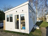 ABI REVALATION LUXURY HOME FROM HOME STATIC CARAVAN SINGLE LODGE - DISCOUNTED!! PAYMENT OPTIONS